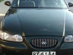 Hyundai Sonata Auto