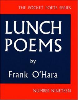 Frank O Hara Poeta En Mercado Libre Argentina