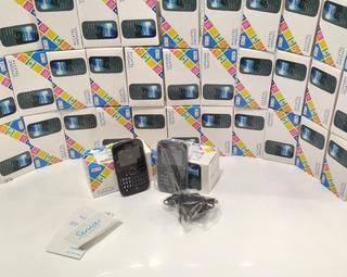 Celular Alcatel One Touch 3075m 3g Wi-fi Novo *só Claro*
