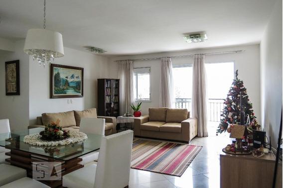 Apartamento Para Aluguel - Cidade São Francisco, 3 Quartos, 157 - 892996940