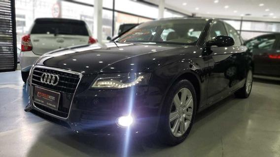 Audi A4 2.0 Tfsi Multitronic 2011