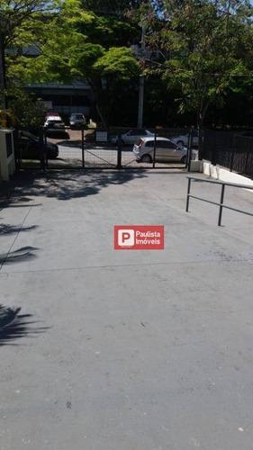 Imagem 1 de 7 de Galpão Para Alugar, 800 M² Por R$ 19.999,00/mês - Tamboré - Barueri/sp - Ga0561
