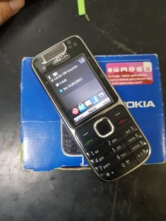 Nokia C2-01 Desbloqueado