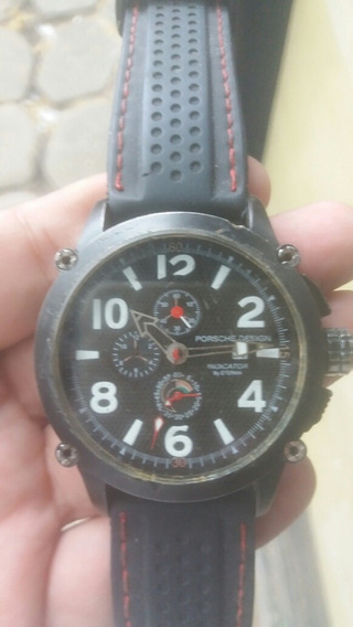 Relógio Porsche Design Pat