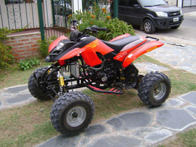 Cuatriciclo Jaguar 200 Limit Aguatero