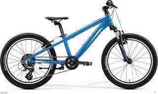 Bicicleta Infantil Merida Matts J.20 Aluminio 7v - Palermo