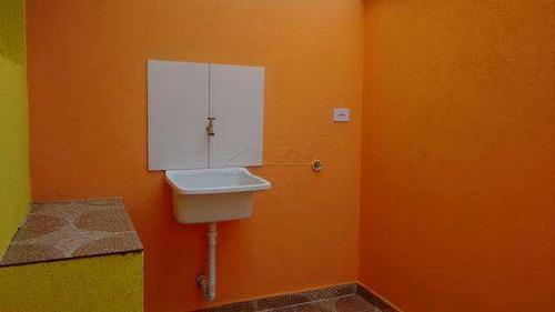 Casa De Condomínio Com 2 Dorms, Cibratel Ii, Itanhaém - R$ 179.000,00, 46m² - Codigo: 727 - V727