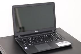 Notebook Acer Es1 572 I3 4gb