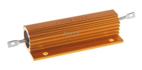 Resistor De Alta Potência 8 Ohms 100w (05 Peças)