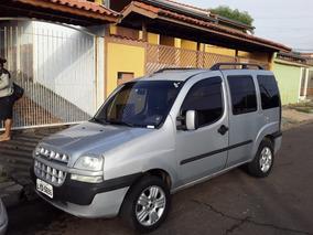 Fiat Dobló Elx
