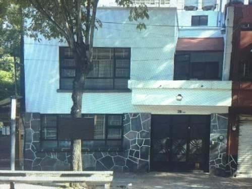 Casa Con Uso De Suelo En San Miguel Chapultpec ¡oportunidad!