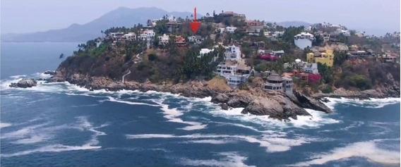 Venta De Casa De Playa En Manzanillo Colima La Punta