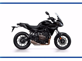 Yamaha Mt-07 Tracer Cycles Consulta Financiacion