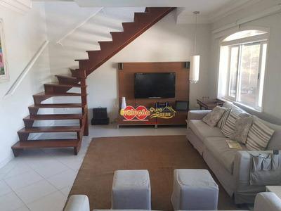 Casa - Condomínio Parque Das Laranjeiras - Ca3772