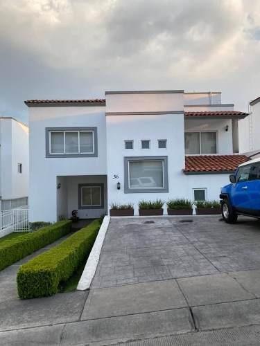 Casa En Renta En Real Esmeralda