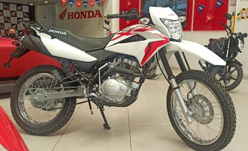 Honda Xr 150l 2022 Inicial Desde $100.000