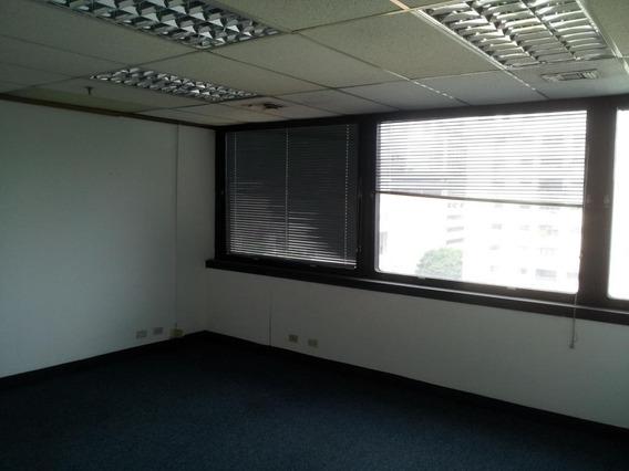Oficina Alquiler El Rosal (mg) Mls #18-13066