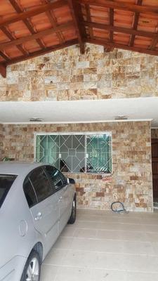 Casa Em Cidade Ocian, Praia Grande/sp De 110m² 3 Quartos À Venda Por R$ 375.000,00 Ou Para Locação R$ 2.500,00/mes - Ca167146