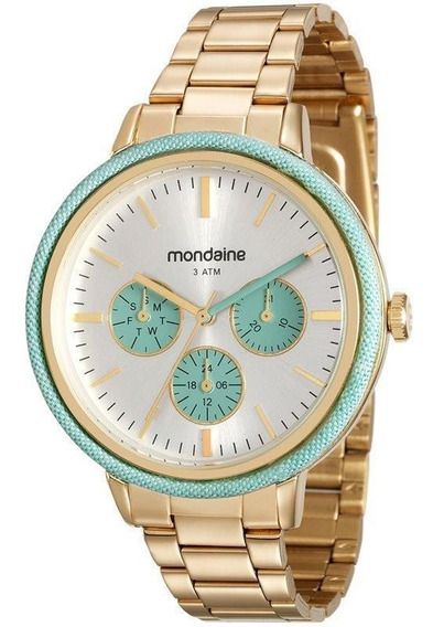 Relógio Mondaine Feminino 89002lpmvde1