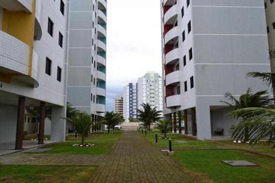 Apartamento, Frente Ao Mar, Centro Itanhaém. Ref. 0866 Cris