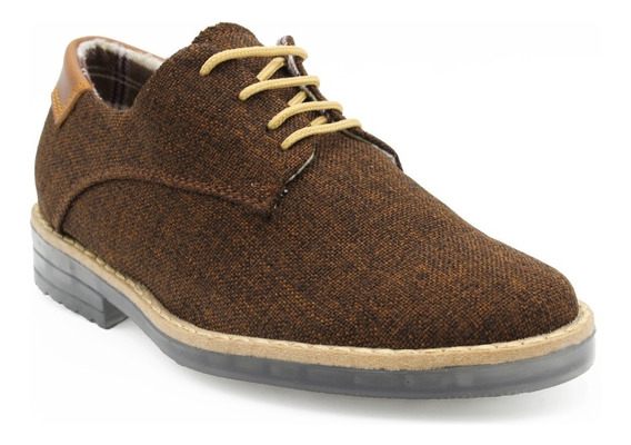 Zapato Niño Formal De Moda Fino Calzado Original Colores 025