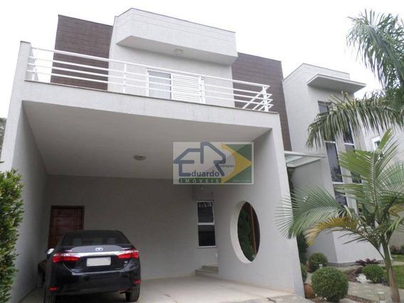 Sobrado Com 4 Dormitórios À Venda, 360 M² Por R$ 1.990.000 - Cidade Edson - Suzano/sp - So0091