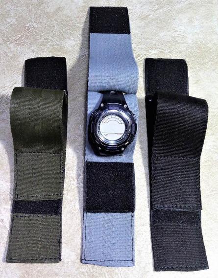 Cubre Reloj Tactico Protege Tu Reloj-abrojo Halcon Tactical
