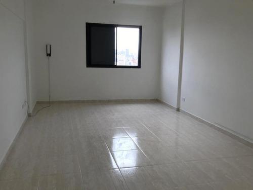 161- Apartamento No Bairro De Santa Cecilia, 44 M²/ 34m²