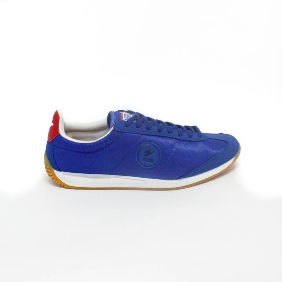 Zapatillas Para Hombre Urban Josep Ryrdgwh - Azul