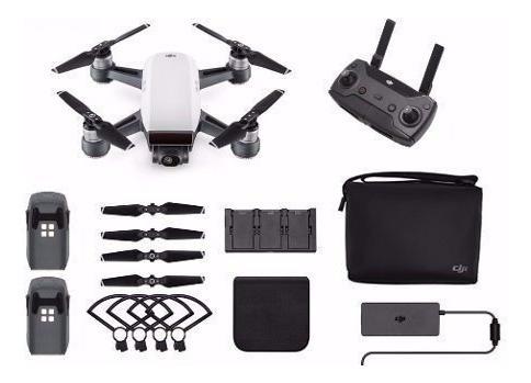 Drone Dji Spark Combo Original C/ Notafiscal
