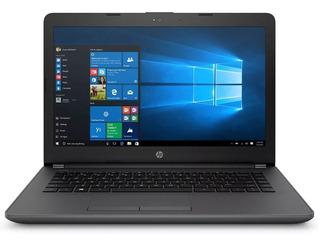 Notebook Hp 245 G6 E2-9000e 8gb 240ssd Windows 10