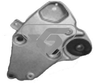 Imagen 1 de 1 de Soporte Motor Renault Laguna V6 Hutchinson Original 532a53