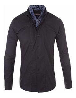 Camisa Importada Entallada - Quality Import Usa