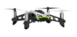 Drone Parrot Mambo Mission Con Control Nuevos