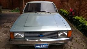 Opala Coupé 1983 Único Dono Ateliê Do Carro