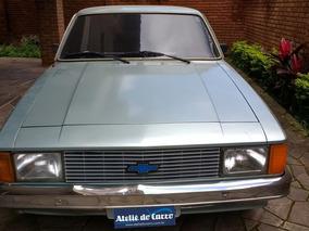Opala 1983 Vendido Único Dono Ateliê Do Carro
