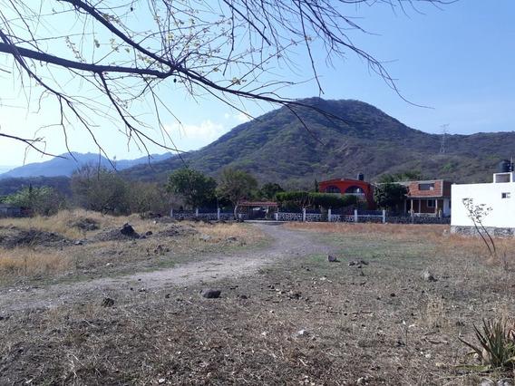 Terrenos Baratos En Morelos Facilidades