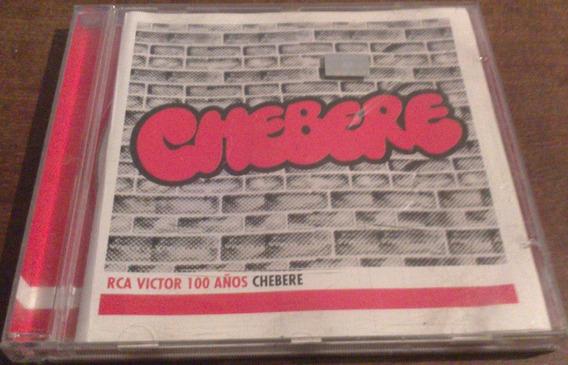 Chebere 100 Años Rca