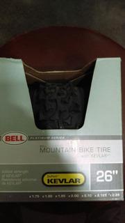 Envío Gratis Dos Llantas Para Bicicleta Protección Kevlar