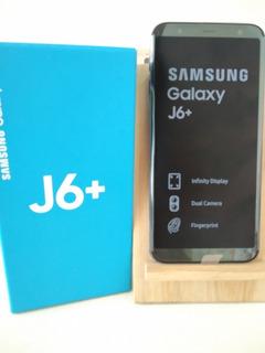 Telefono Celular Samsung Galaxy J6 Plus