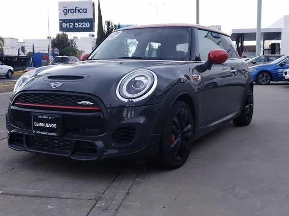 Mini John Cooper Works 2.0 Hot Chilli At 2019