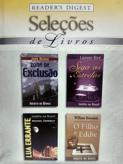 Seleções De Livros Reader