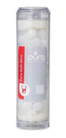 Filtro Cartucho Repuesto Polifosfato Siliphos Pura Big Soft / Soft Mini | Agua Dura | Sarro