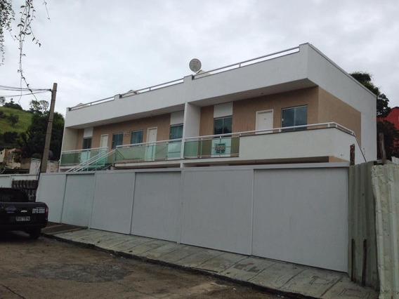 Casa Em Colubande, São Gonçalo/rj De 95m² 1 Quartos À Venda Por R$ 178.000,00 - Ca569668