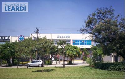 Comercial Alphaville Industrial - Barueri - Ref: 435487