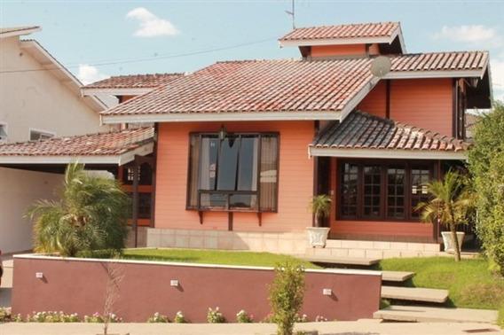 Casa À Venda No Condomínio Aruã Eco Park, Mogi Das Cruzes - V2020 - 32445951
