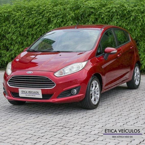 Fiesta Se 1.6 16v Flex 5p Aut