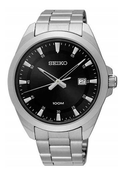 Relógio Seiko Masculino Sur209b1 P1sx Diâmetro 42mm