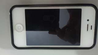 iPhone 4s A1387 Usado Bloqueado Chip