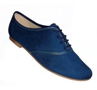 Sapato Feminino-oxford Barato